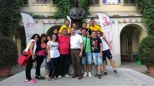 Salesiani a Giostra