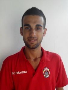 Christian Lauro della Peloritana