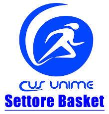 Logo Cus Unime Basket