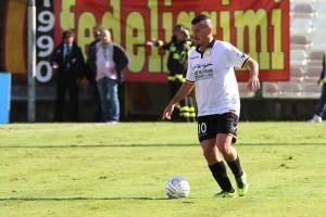 Barraco in azione