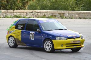 Scuderia SGB Rallye