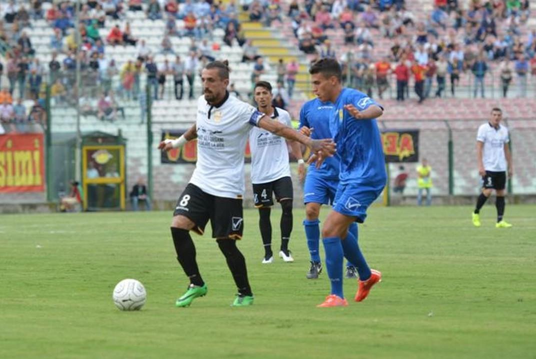 Giorgione pressato dall'ex Izzillo