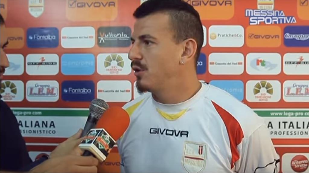 Dario Barraco ai nostri microfoni