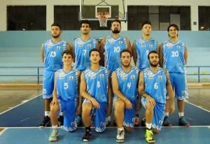 Il team della FP Sport Messina