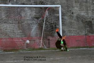 Bongiovanni mette a segno il punto dell'1-0