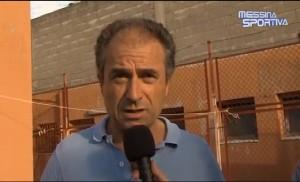 Il tecnico Antonio Venuto ai nostri microfoni