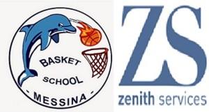 Logo BSM Gruppo Zenith Messina