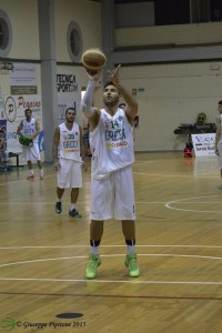 Lombardo del Green Basket