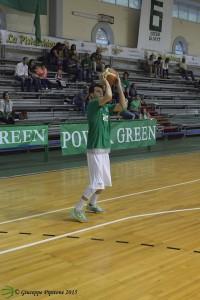 Cacciavillani (Green Basket)