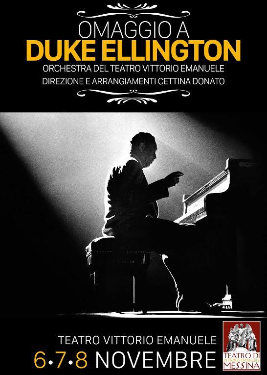 Omaggio a Duke Ellington