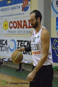 Aleksander Jovic (Green)
