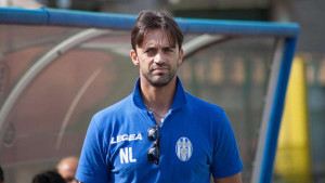 Nicola Legrottaglie, allenatore Akragas