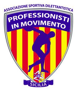 logo ASD professionisti in movimento