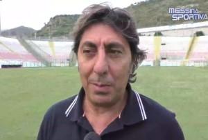 Il dg Lello Manfredi
