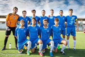 L'Orlandina Calcio