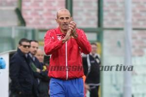 Il tecnico del Catania Giuseppe Pancaro