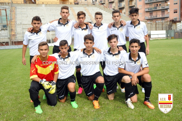 ACR Messina Under 17