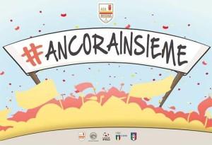 #Ancora Insieme, la campagna dell'ACR Messina