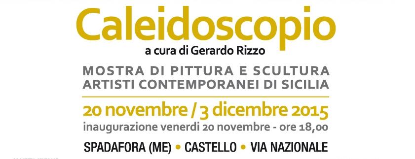 Caleidoscopio - Spadafora