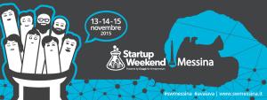 La copertina della pagina facebook di Startup Messina