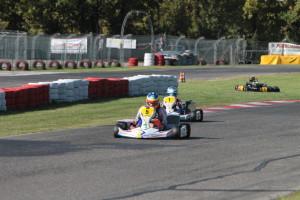 Coppa Italia Karting sul Circuito Valle del Liri di Arce
