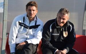 Arturo e Lello Di Napoli