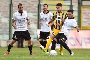 Giorgione, Martinelli e Fornito fanno buona guardia su Gomez