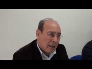 """Il presidente di Telefono Amico """"Ennio Marino"""""""