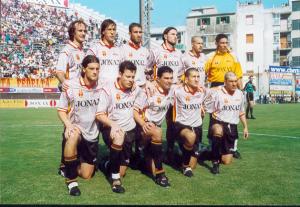 Fc Messina 2000-2001