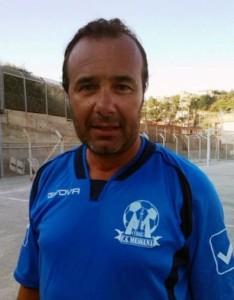 Giuseppe Furnari, ex tecnico della Messana
