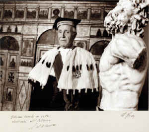 Una foto di Guglielmo Stagno D'Alcontres