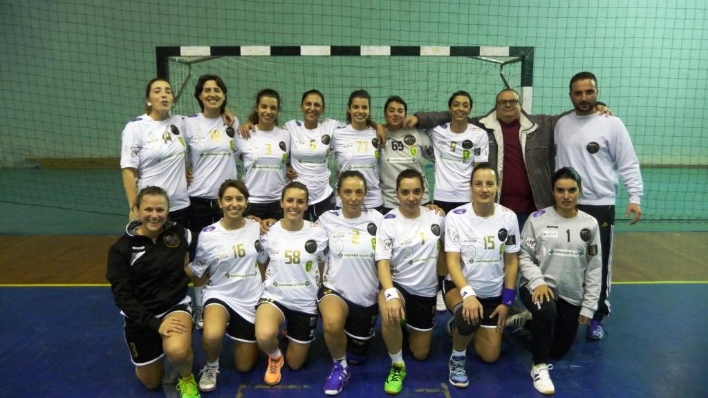 Handball Messina Femminile