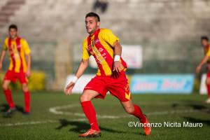 Antonio Cannavò, due doppiette in due partite