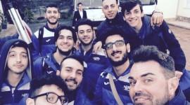 Selfie Fp Sport