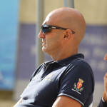 Il tecnico Maurizio Mirarchi
