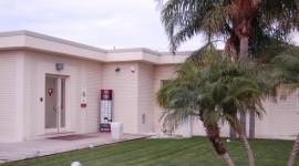 Il centro sportivo S.Agata a Reggio Calabria