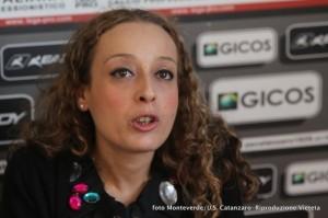 Jessica Cosentino