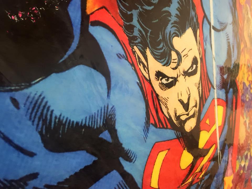 L'altra faccia dei supereroi