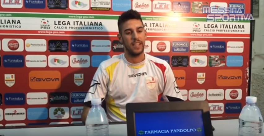 Leonetti in conferenza stampa