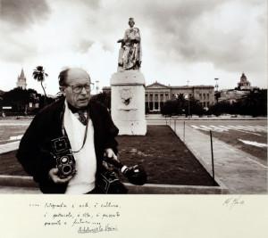 Una foto di Michelangelo Vizzini