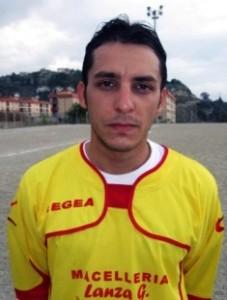 Michele Lucà, allenatore della Messana