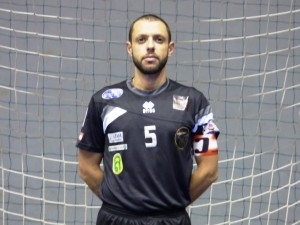 Olindo Carubia (ASD Handball Messina)