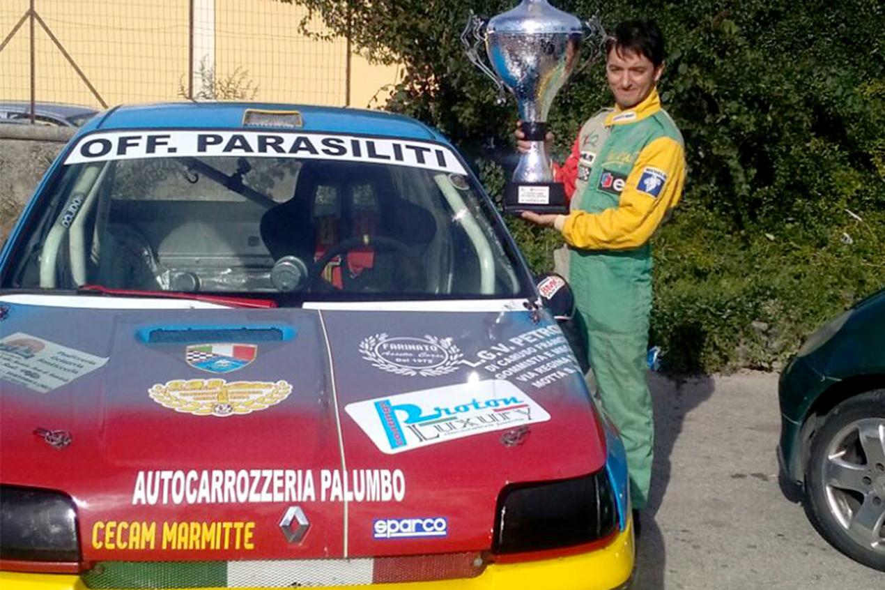 Enrico Parasiliti