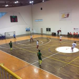 Peloritana-Ennese, finita 2-1