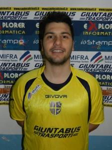 Valerio Bucca