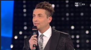 Pintus è stato anche ospite a Sanremo 2015