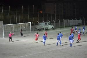 Rigore 1-0 Planet Win 365-Mcl Milazzo