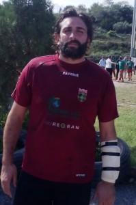 Rosario Nunnari (Amatori Rugby)