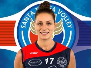 Sara Ruberti (Santa Teresa Volley)