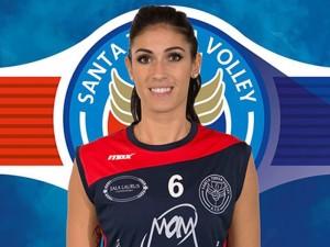 Simona Rotondo (Santa Teresa Volley)